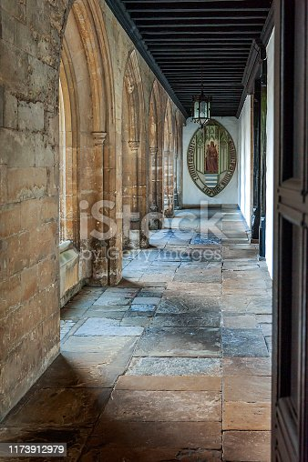 The Friars - Aylesford Priory, Maidstone, Kent