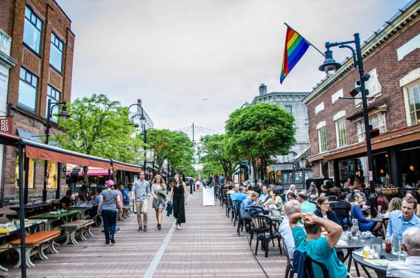 Church Street Marketplace – Foto