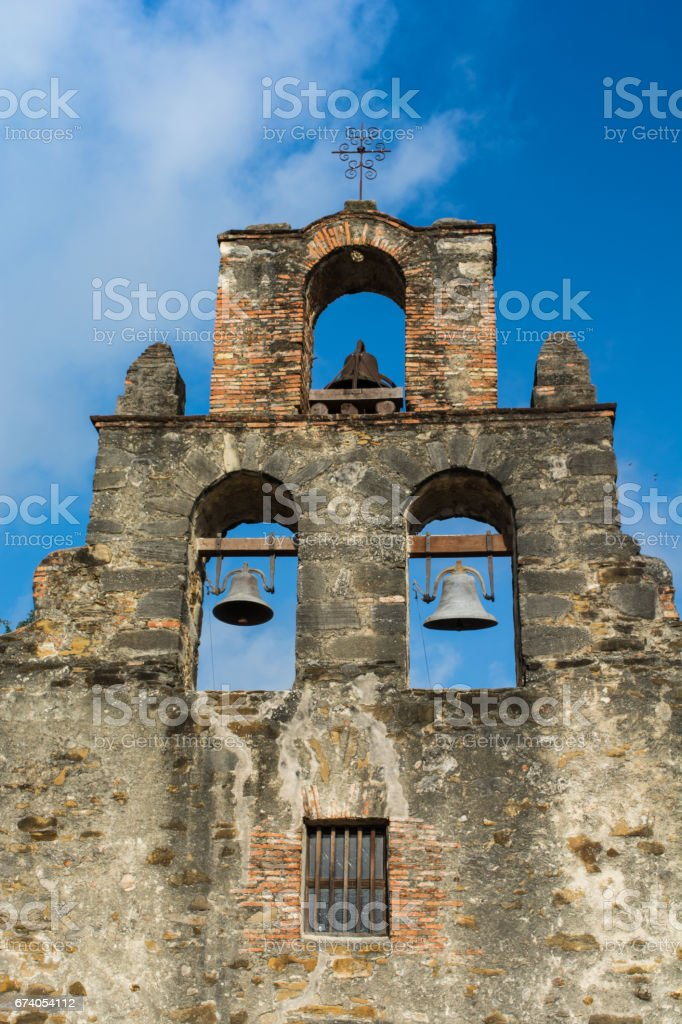 churchbells royalty-free stock photo