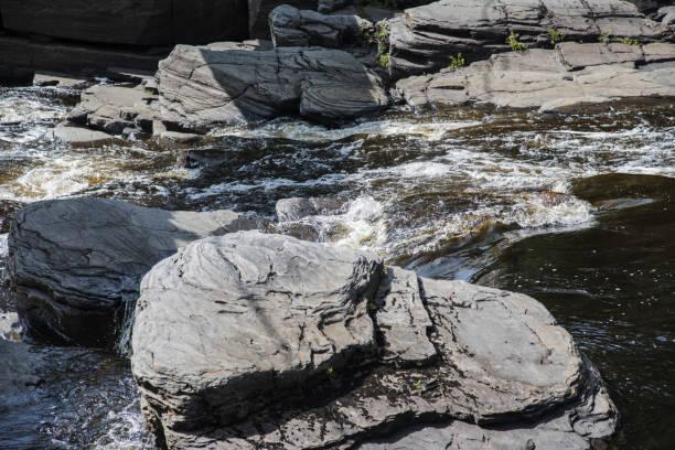 Goulotte d'évacuation d'eau Québec - Photo