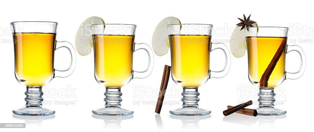 Cider-Kollektion – Foto