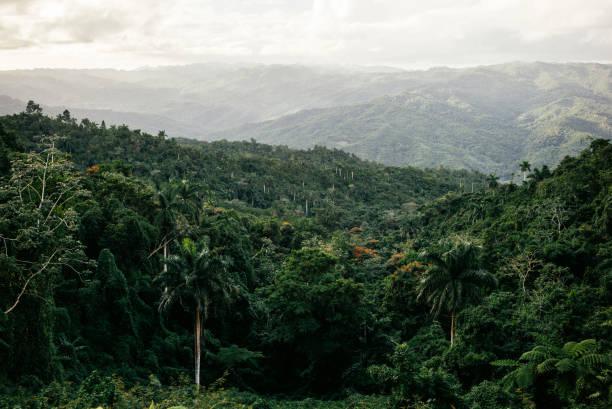 Cienfuegos (Cuba) stock photo