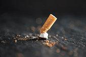 istock Cigarette End 599144440