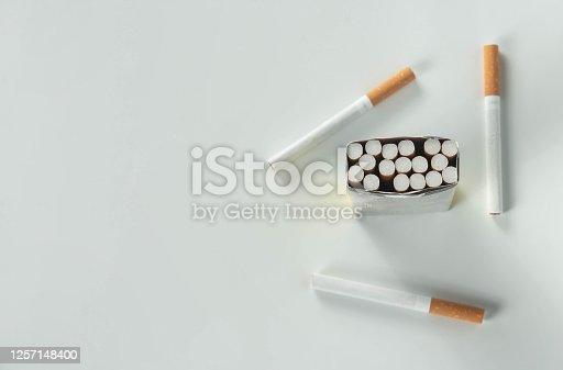 istock cigarette inside package 1257148400