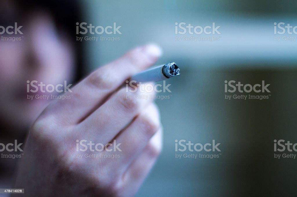 Zigarette – Foto
