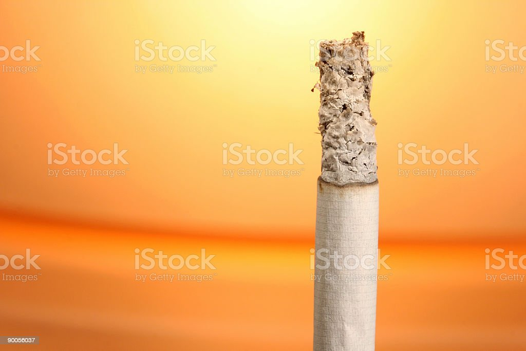 Cigarette - Photo