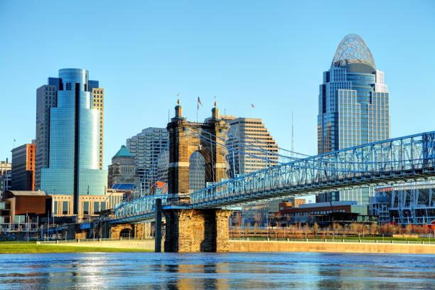 Cincinnati Cincinnati is a city in the state of Ohio. Cincinnati is the county seat of Hamilton County. cincinnati stock pictures, royalty-free photos & images