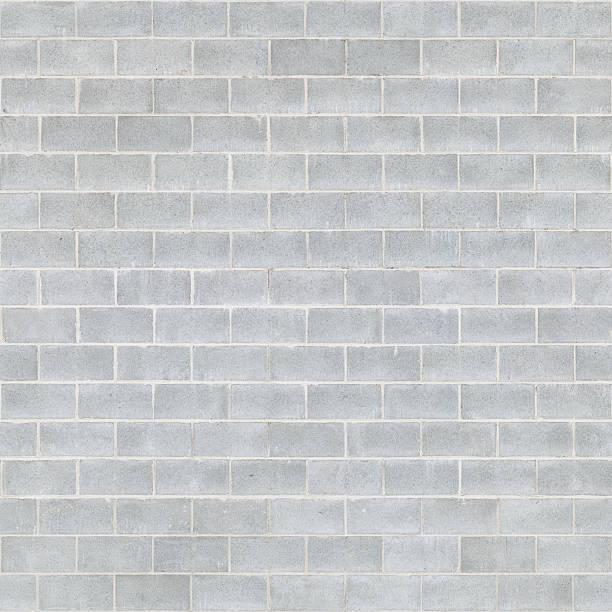 schlackenbetonblock wand - betonblock wände stock-fotos und bilder