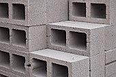 Cinder Blocks