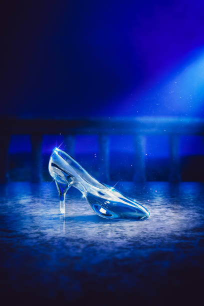 Cinderellas glass slipper on castles floor 3d rendering picture id1003943236?b=1&k=6&m=1003943236&s=612x612&w=0&h=naql9ap3o kxb3m9mzr8xqpl2obpne9fcwegbsttyi0=