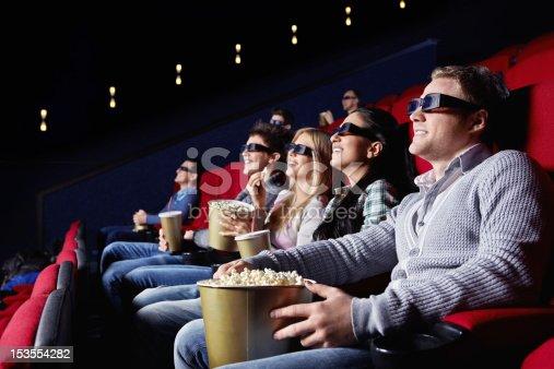 istock Cinema 153554282