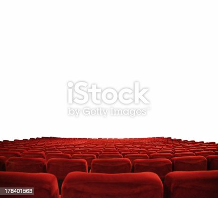 istock Cinema seats 178401563