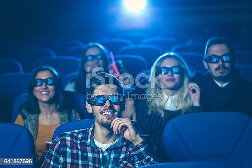 istock Cinema time 641867696