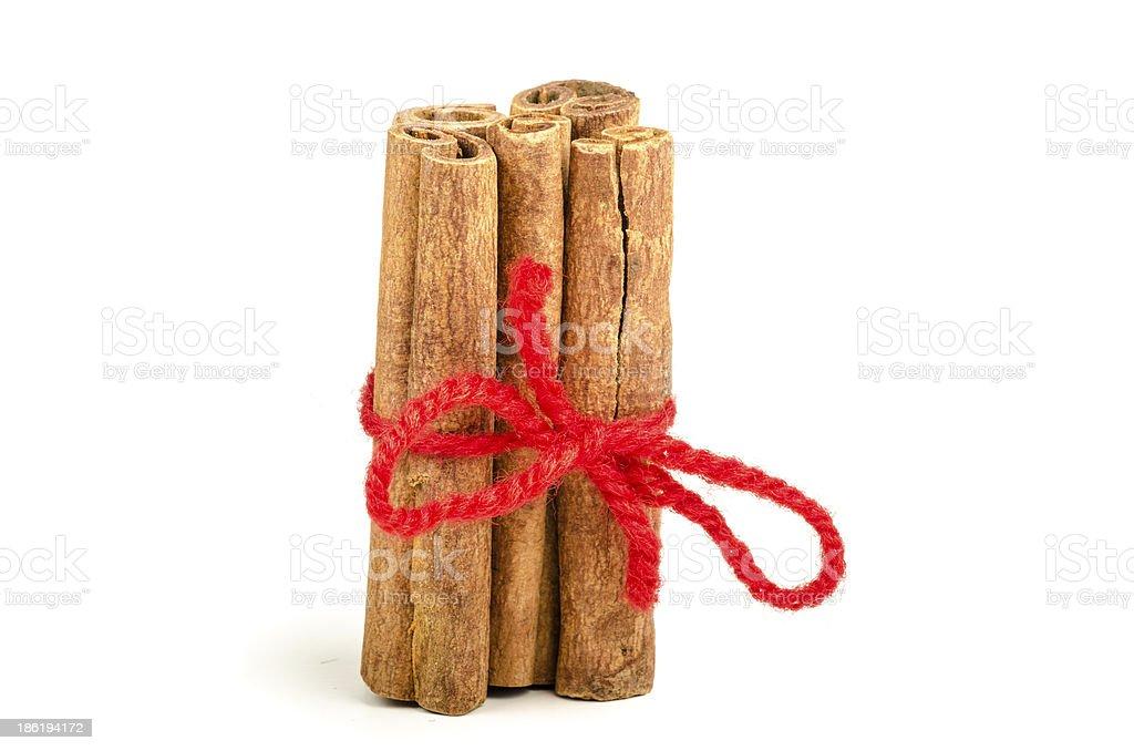 Cinnamon royalty-free stock photo