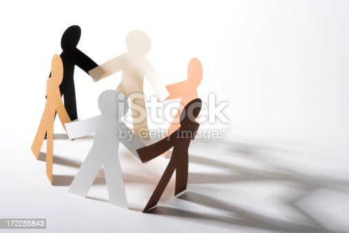 istock Circle of friends 172255843