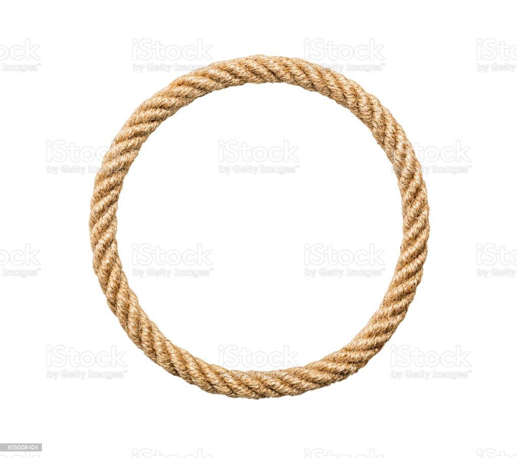 Circle Seil-frame – Foto