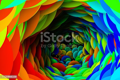 655864390 istock photo circles in different sizes 1125866339