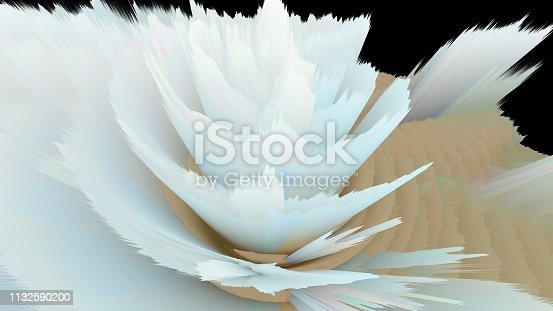 617378218istockphoto Circles on the water 1132590200