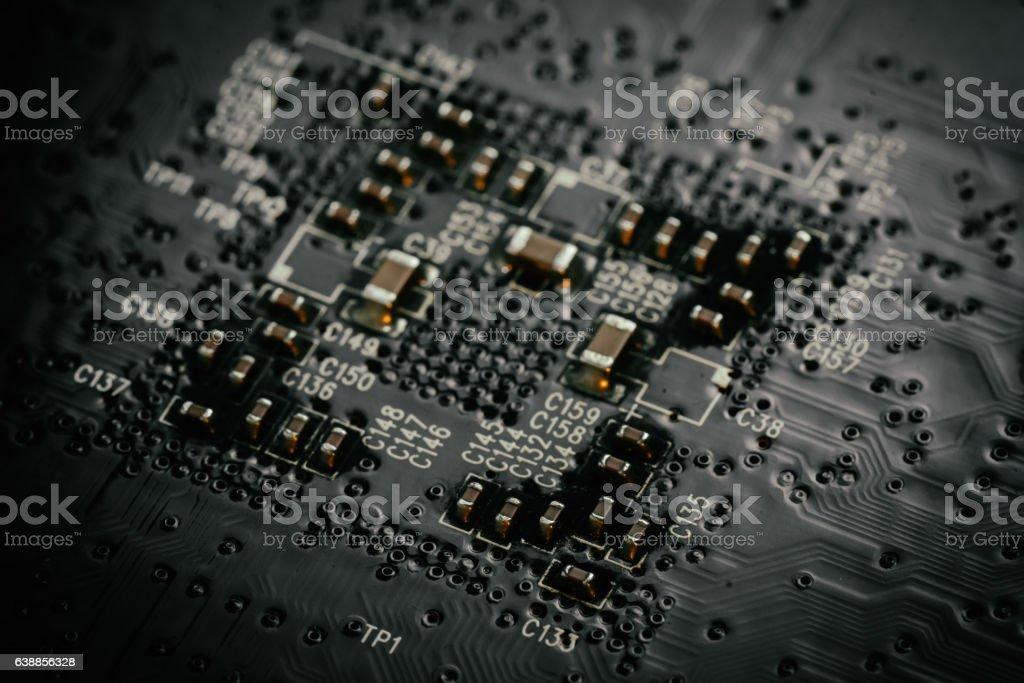 circuit board background stock photo \u0026 more pictures of abstractcircuit board background stock image