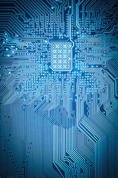 circuit board – Foto