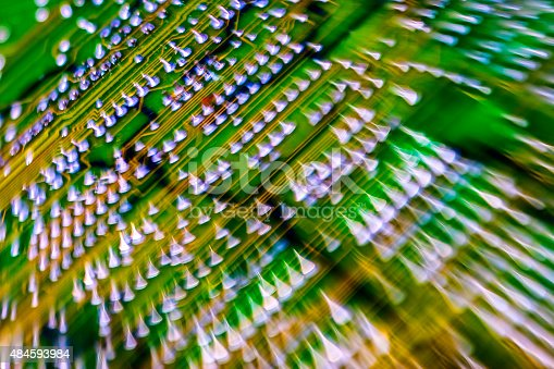 486162999istockphoto Circuit Board 484593984