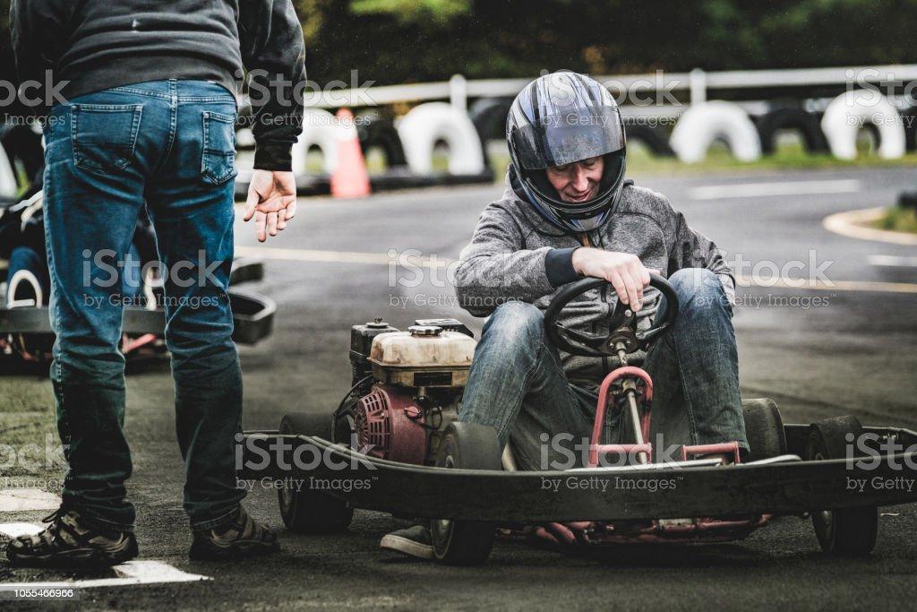 Circuit de Karting - Photo