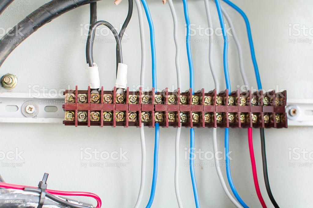 circuit stock photo