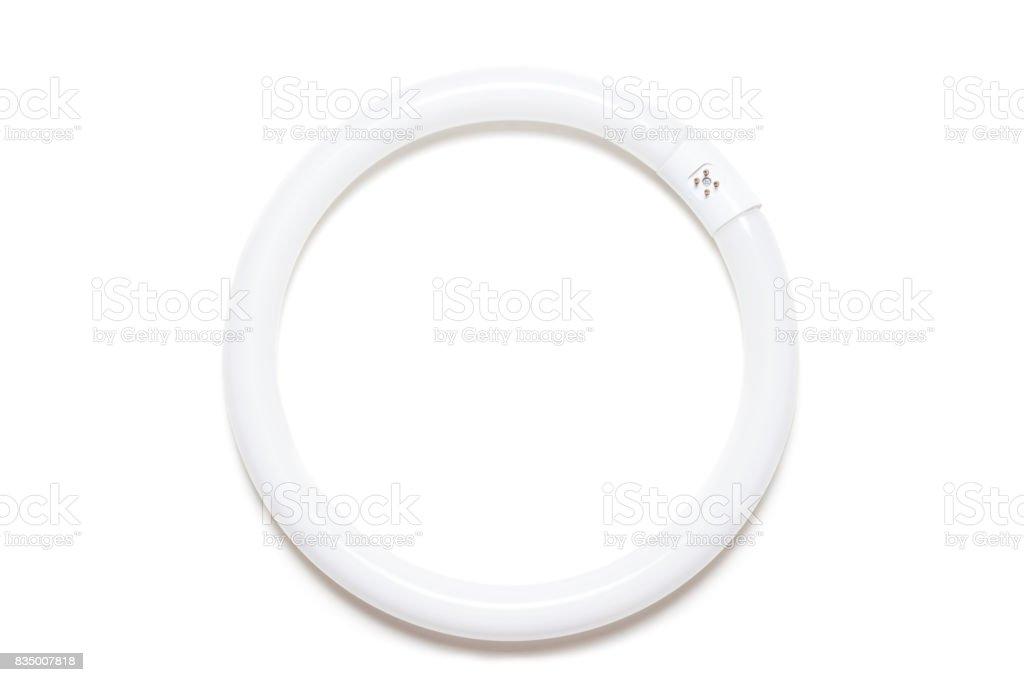 Circular Fluorescent Light Stock Photo Download Image Now Istock