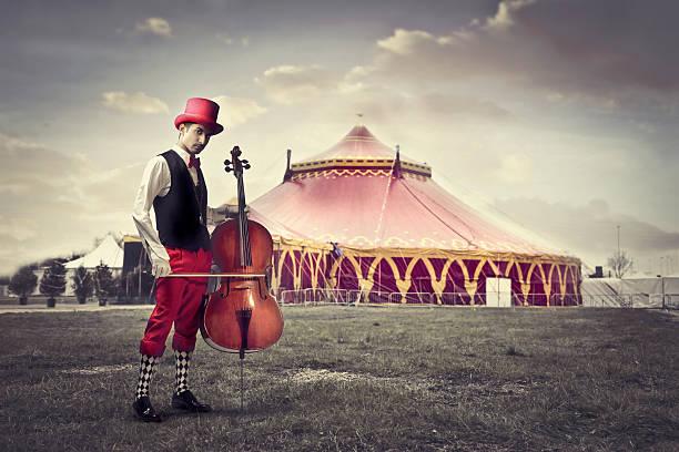 Circus - Photo