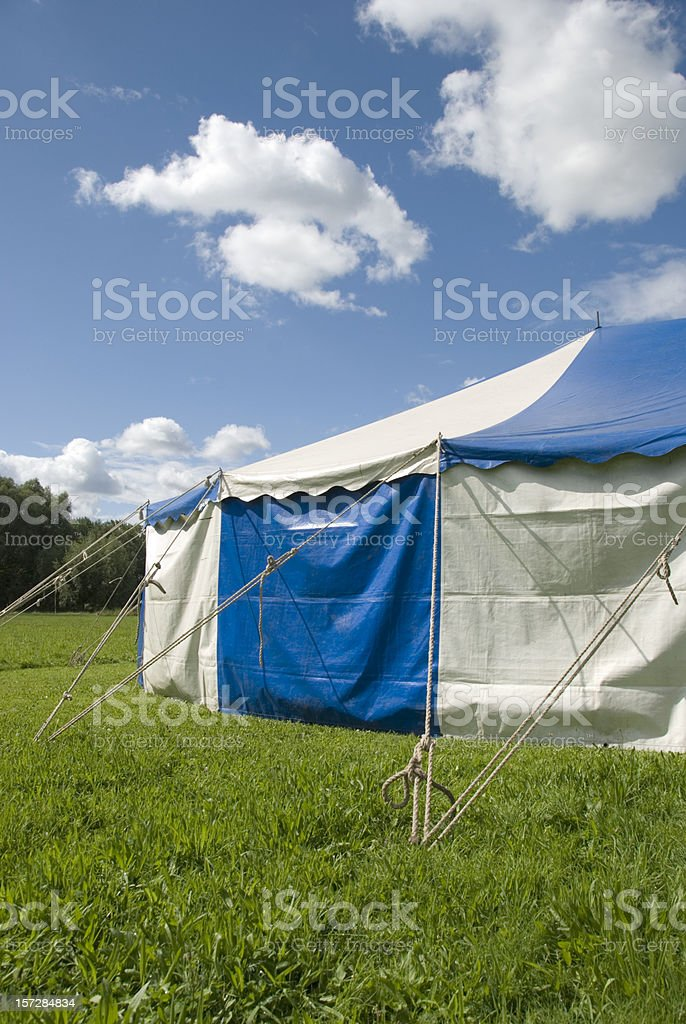 Circus royalty-free stock photo