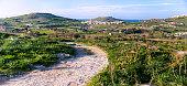Citadel Gozo. Malta.