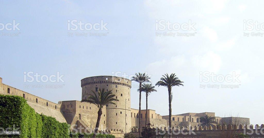 citadel stock photo