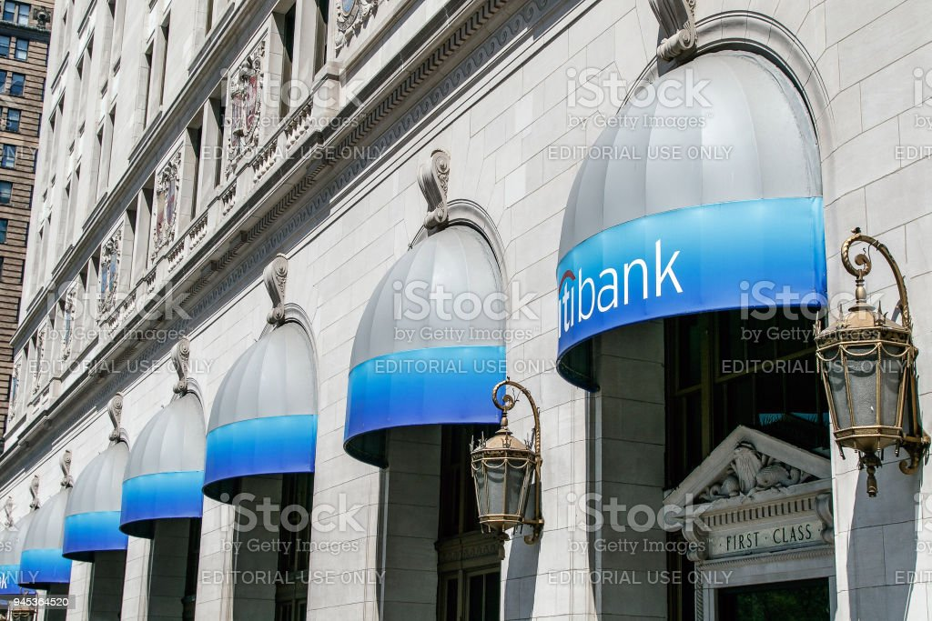 Citibank Stock Photo More Pictures Of Architecture Istock