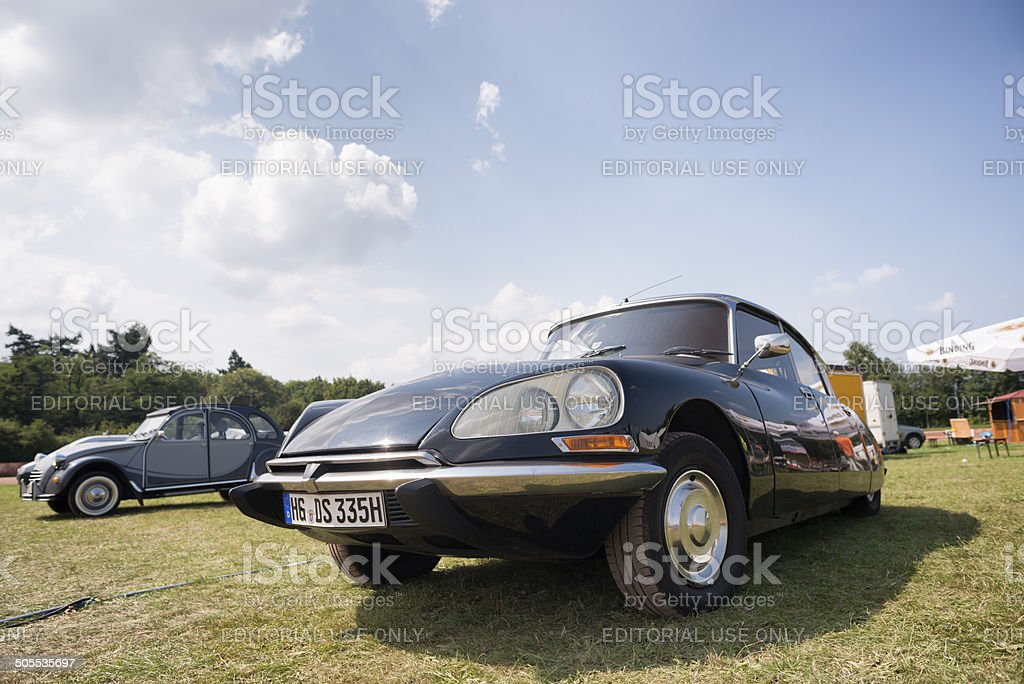 Citroën DS - Photo