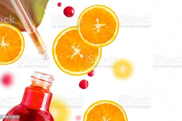 Citrus Eterisk Olja Cvitamin Serum Skönhet Vård Aromaterapi Ekologiska Spa Kosmetiska Med Växtbaserade Ingredienser-foton och fler bilder på Acne