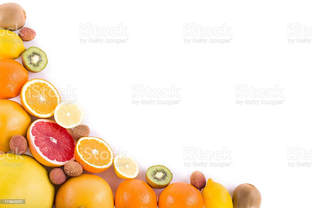 citrus fruit royalty-free stock photo