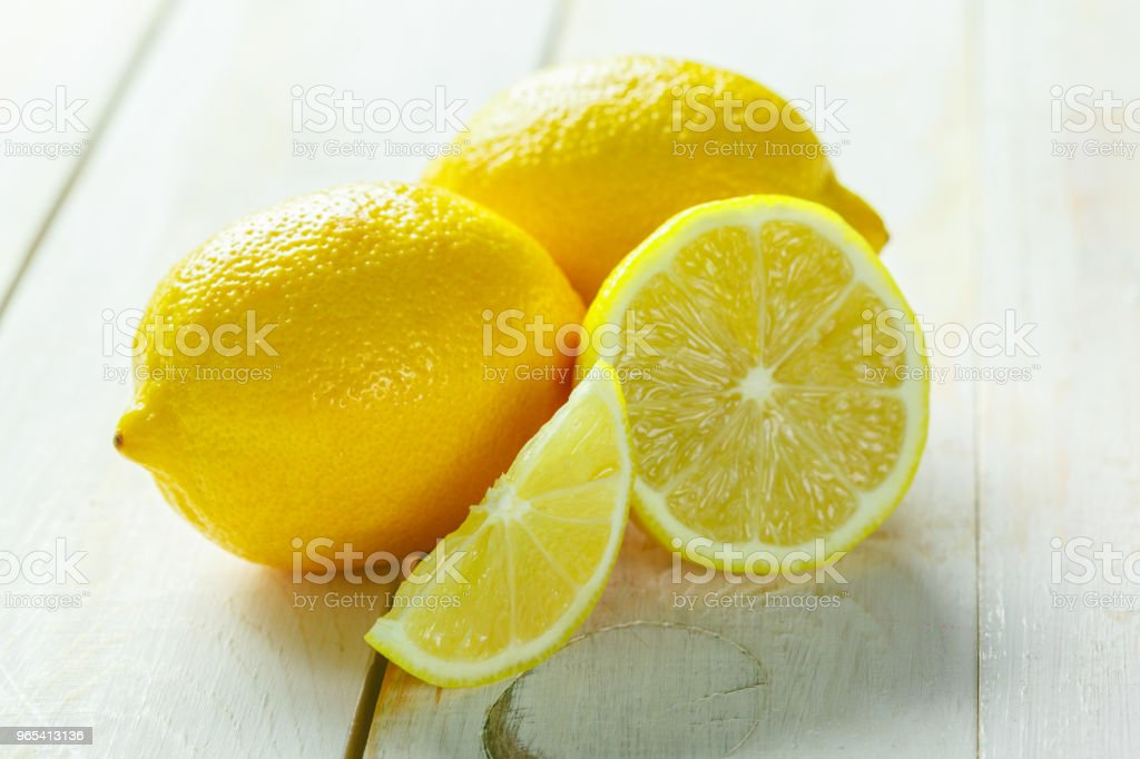 Citrus fruits royalty-free stock photo