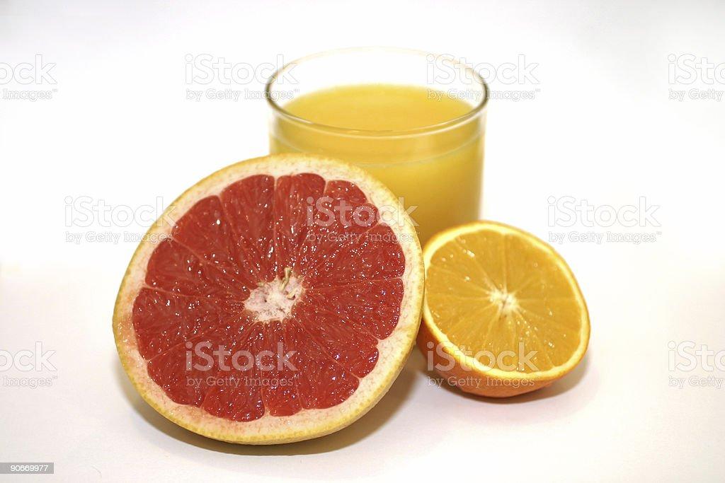 Citrus stock photo