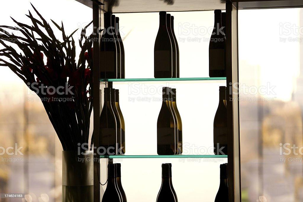 City Bar royalty-free stock photo