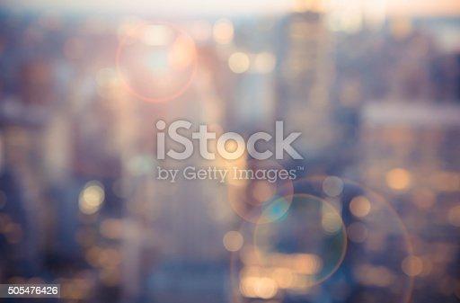 istock City Blur 505476426