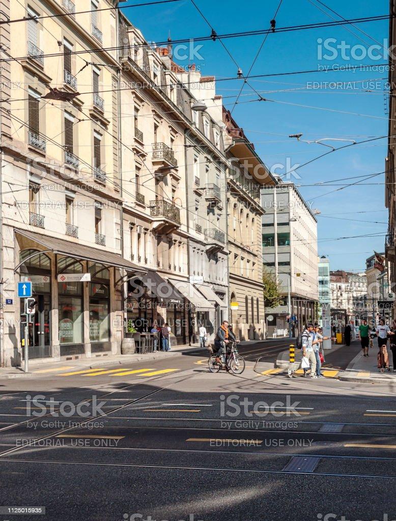 Construction de la ville - Photo