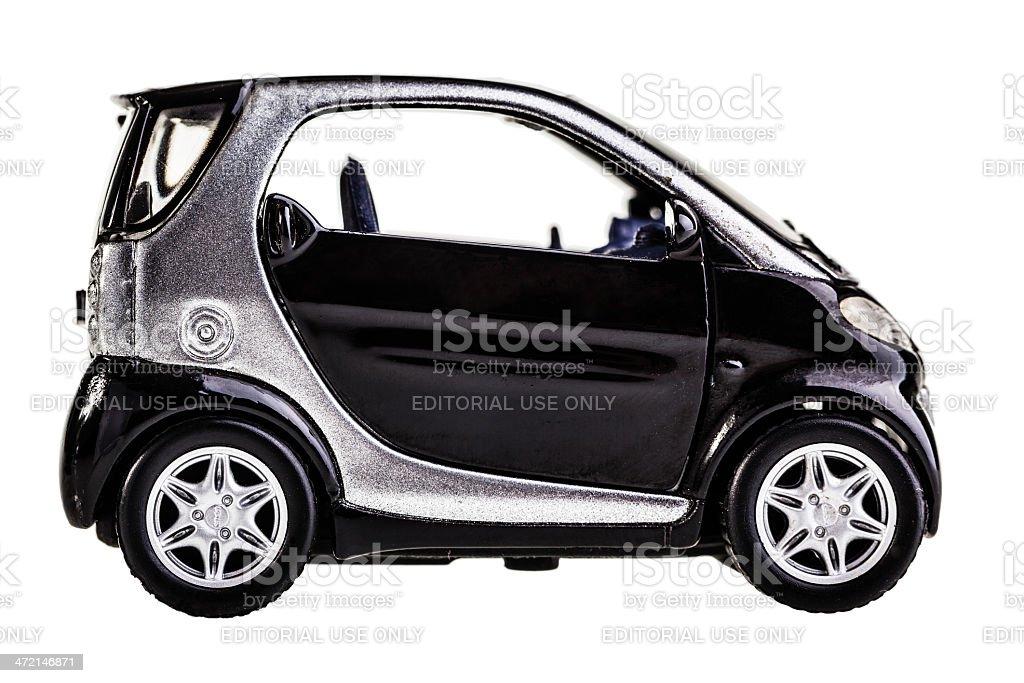 City car stock photo