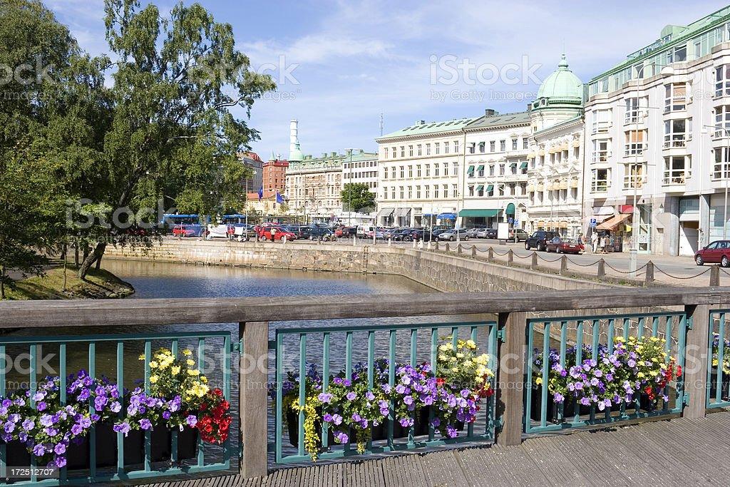 Stadt Göteborg – Foto