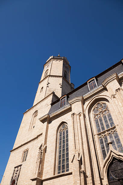 City Church Jena – Foto