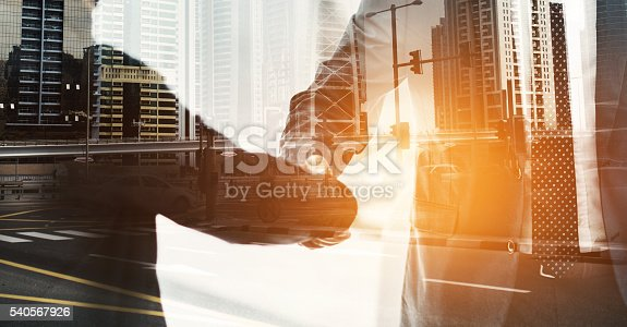 istock City deals in the making 540567926