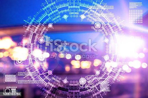 istock AI city defocused 1008163784