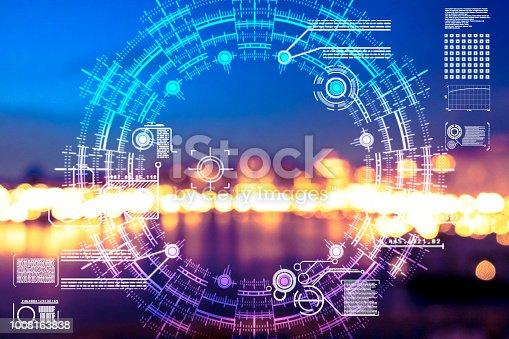 istock AI city defocused 1008163838