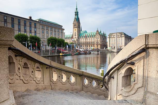 Rathaus von Hamburg – Foto