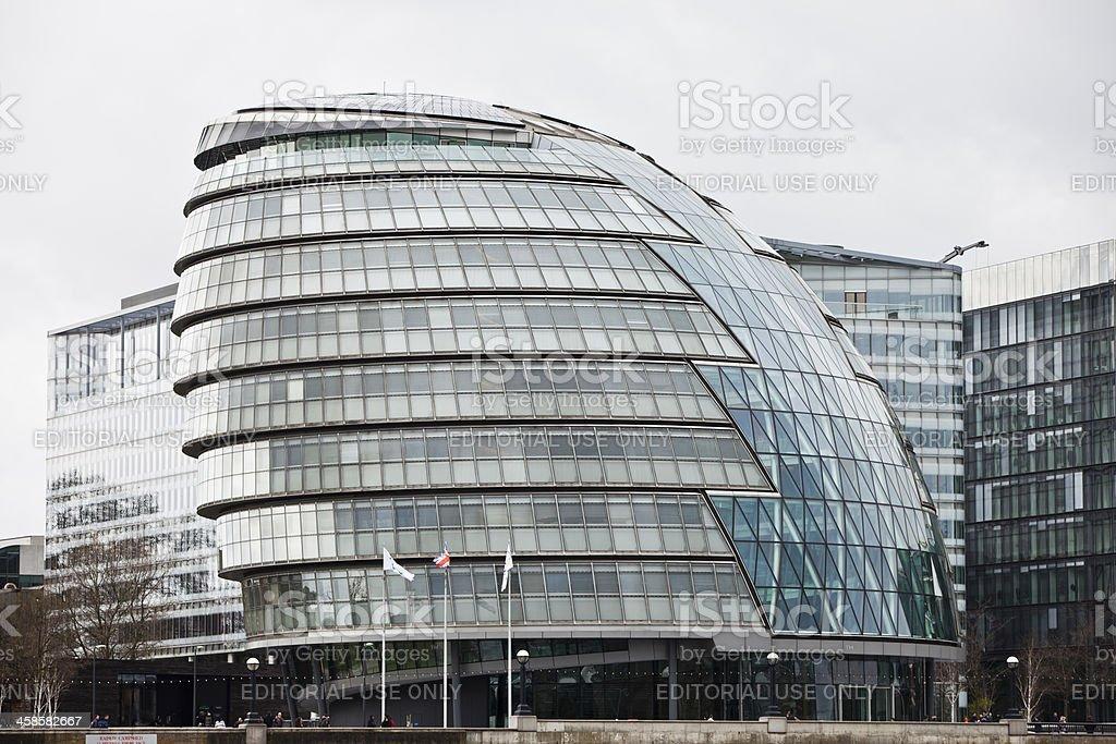 City Hall in London – Foto