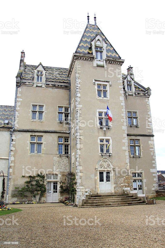 Hôtel de ville de Meursault de Bordeaux - Photo
